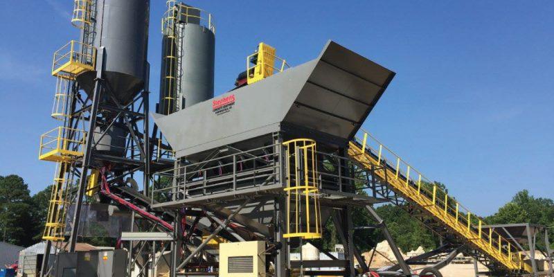 MMC Industrial Concrete Installer Estimates