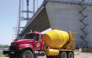Top Concrete Provider in Mississippi