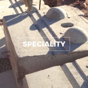 MMC Specialty Concrete in Mississippi